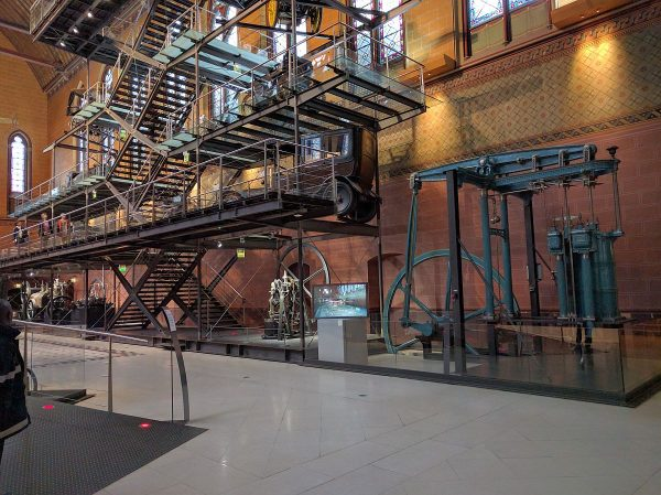 More of the Musée des Arts et Métiers. Really neat stuff.